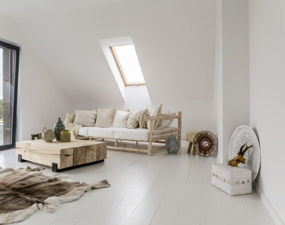 ATTIC ABOUT