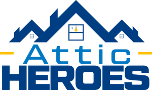 Home The Attic Heroes San Diego California